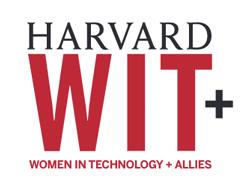 image from HarvardWIT+ Mentoring